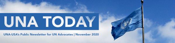 UNA Today logo