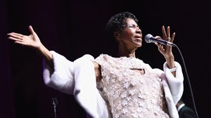 Aretha Franklin's One Faith