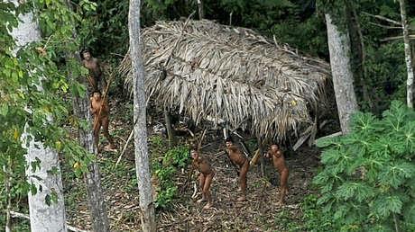 Los grupos indígenas no contactados, extremamente vulnerables al coronavirus