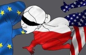 Polska robiąca 'laske' oraz 'łaskę' Nic się nie stało, Polacy, nic się nie stało!
