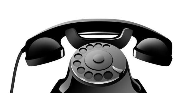 Keep Landline Telephones