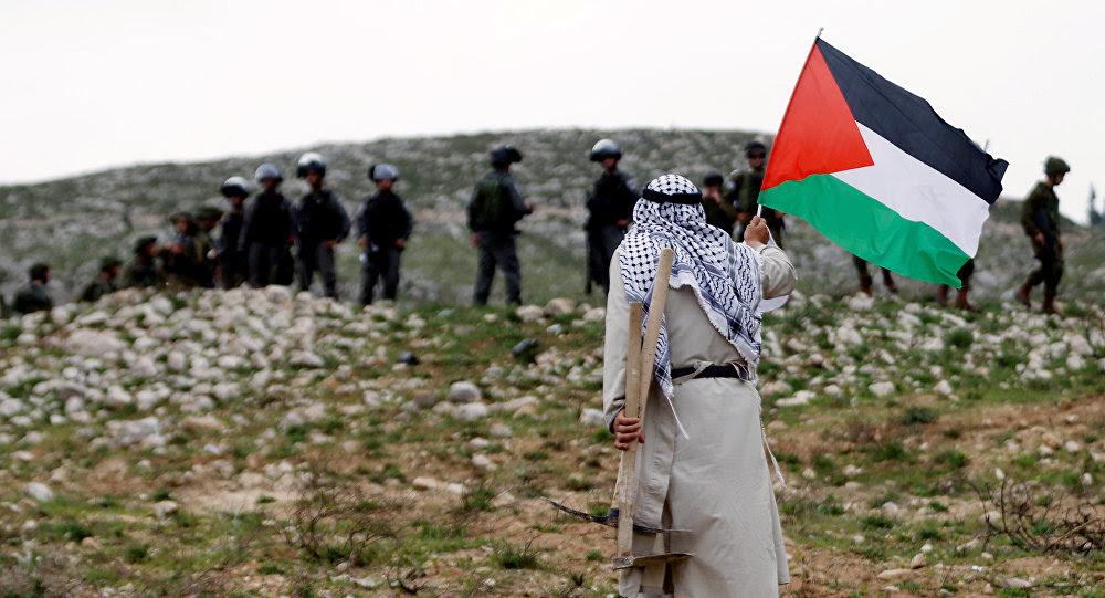 Palestina retira su candidatura a la agencia de turismo de la ONU