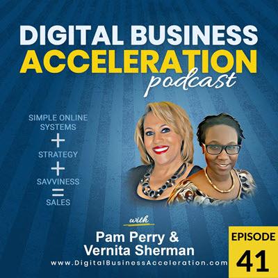 DBA Podcast E41 Cover