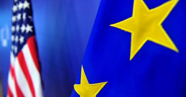 Europa serva degli Stati Uniti: in Siria come altrove