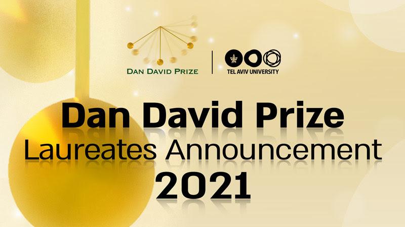 Dan David Prize, Tel Aviv university