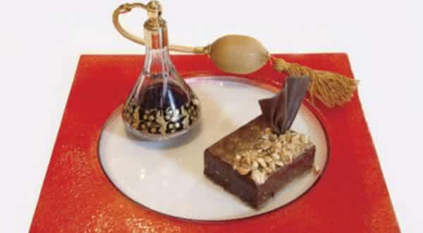 Brownie Extraordinario entre as sobremesas mais caras do mundo