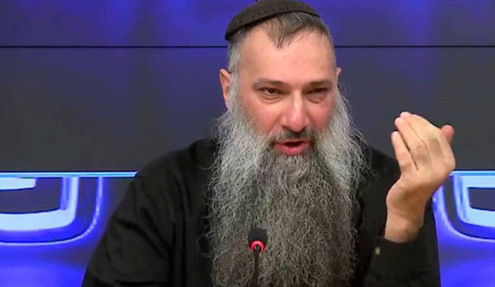 Авраам Шмулевич: «Израиль разрабатывает оружие будущего»