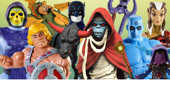 MATTY COLLECTOR SPECIAL SALE