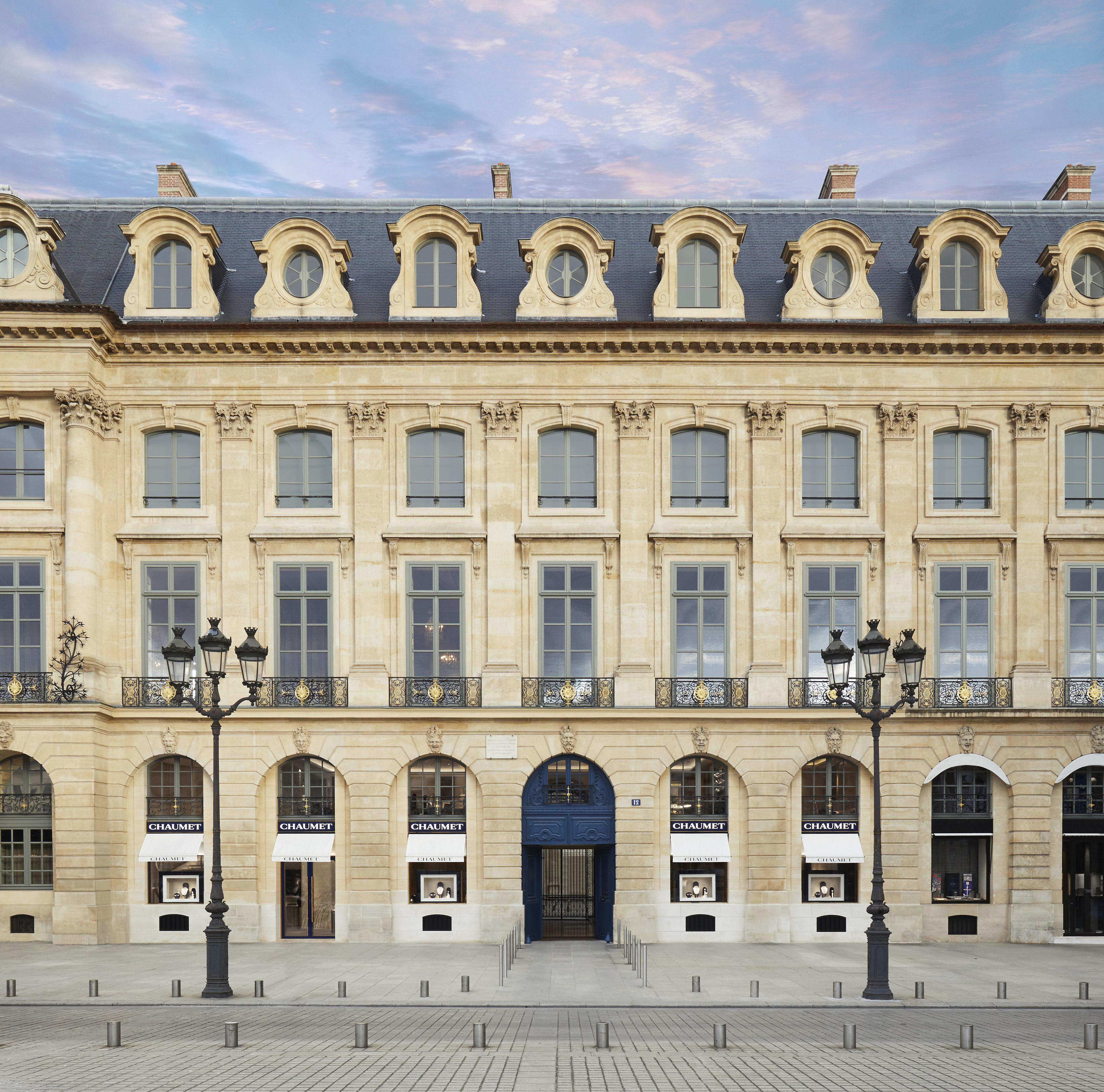 ff95d727 10a9 40b9 b254 9096ff6747a1 - Chaumet presenta en París  la exposición Napoleón y Joséphine  -  Una historia (extra) Ordinaria