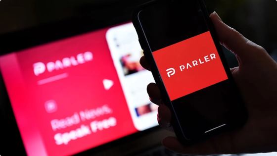 """""""This Was A Coordinated Attack"""": Parler CEO Speaks Out After Amazon Boots From AWS, Vows To Rebuild 'From Scratch' Image-299"""