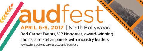 Audience Awards Film Festival (AudFest) 2017
