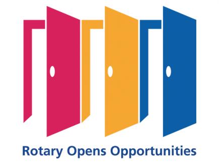 Presidential theme | My Rotary