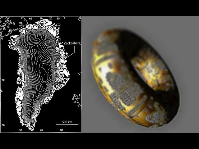 Found Mysterious Object with 31 Million Years of Origin EXTRATERRESTRIAL  Sddefault