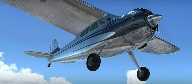 Alabeo C195 Businessliner