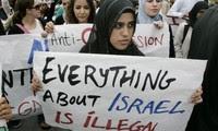 Small blog israek