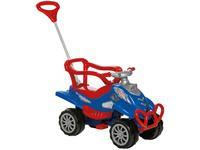 Carrinho de Passeio Infantil Pedal Cross Turbo