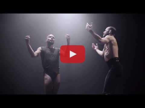 L-E-V dance video