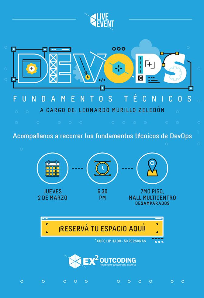 Live Event - DevOps