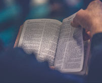5 Bible Studies for the New Year
