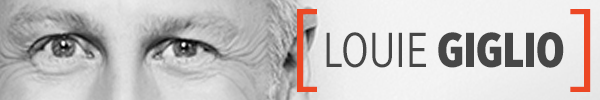 Featured Speaker: Louie Giglio
