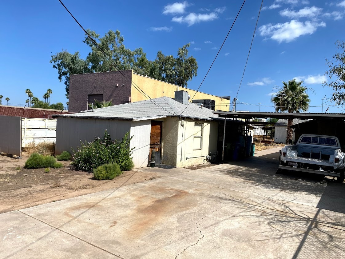 2432 W Coolidge St, Phoenix, AZ 85015 wholesale property listing