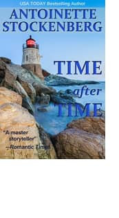 Time After Time by Antoinette Stockenberg
