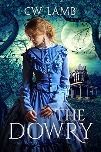 Cover for 'The Dowry'