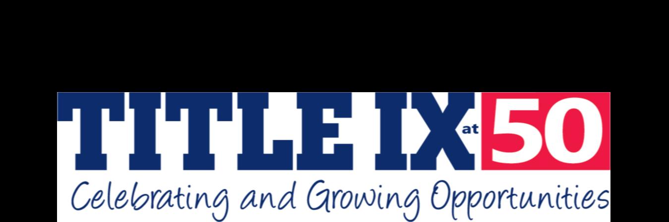 NFHS Title IX Page