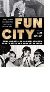 Fun City by Sean Deveney