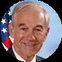 Ron Paul, excongresista y excandidato presidencial estadounidense