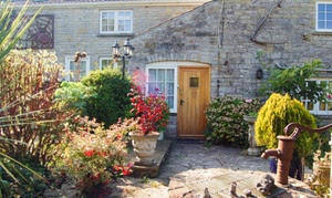 Somerset Cottage Stay