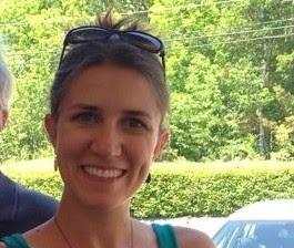Stephanie Swanson