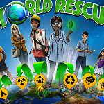 World Rescue Game image from websitehttp://worldrescuegame.com/