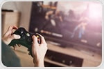 Study finds no link between long-term violent video game play and adult aggression