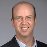 Dr Craig Hopp portrait