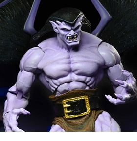 Disney's Gargoyles Ultimate Goliath Figure