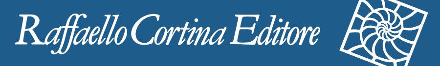 Raffaello Cortina Editore