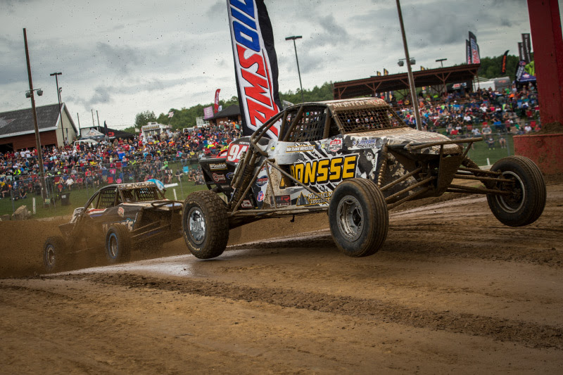 Alumi Craft, Michael Meister, Crandon, Ponsse, Mid West Super Buggy Champion