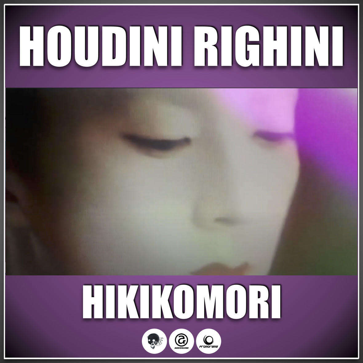 Houdini Righini - Hikikomori