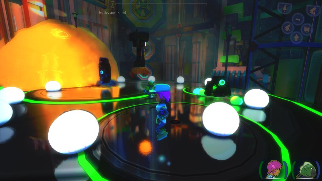 Starlight Alliance - Huevos