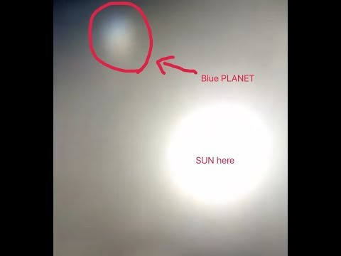 NIBIRU News ~ LARGE NIBIRU Planet caught in Texas plus MORE Hqdefault
