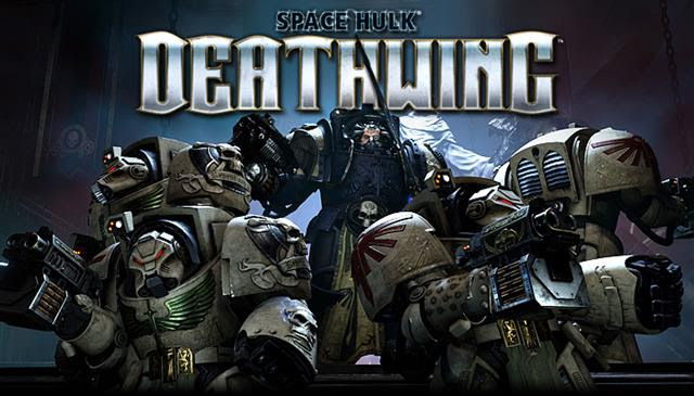Space Hulk: Deathwing developed with Unreal Engine 4 and first screenshots