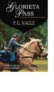 Glorieta Pass by P.G. Nagle