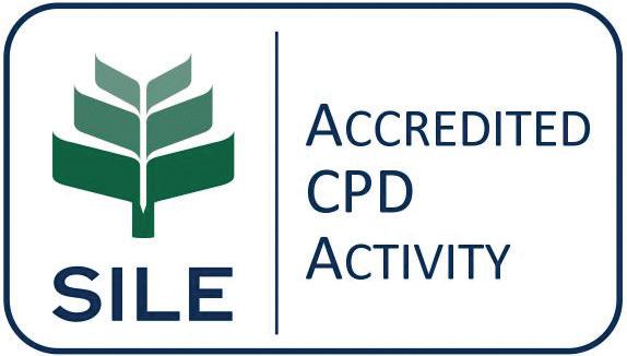 SILE logo