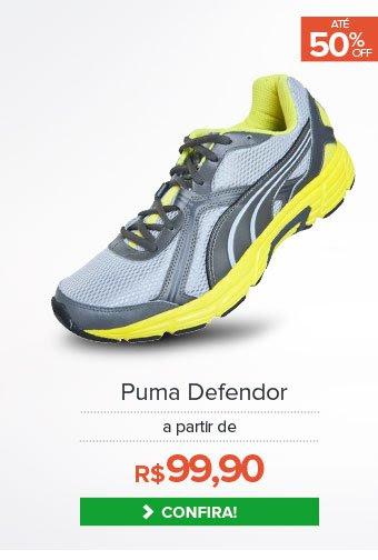 Puma Defendor