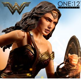 ONE:12 WONDER WOMAN
