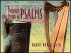 Through the Prism of Psalms banner