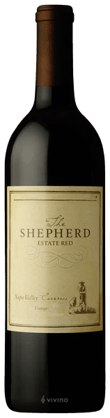 Image result for truchard shepherd estate red 2014