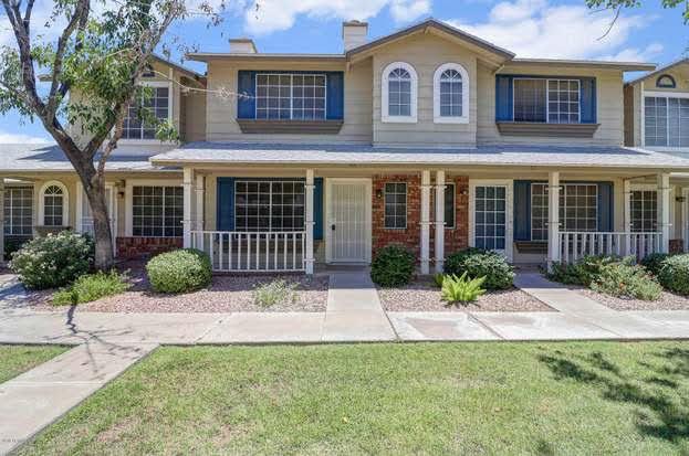 10100 N 89th Ave Unit 54, Peoria, AZ 85345 wholesale condo property listing