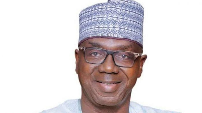 26-year-old Youth Corps member appointed commissioner in Kwara